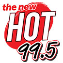 The New Hot 99.5